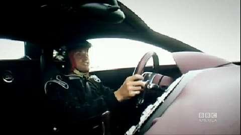 Greatest Moments: Bugatti vs. Eurofighter