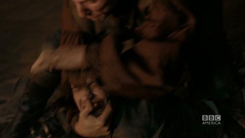 The Musketeers Season 1 Recap