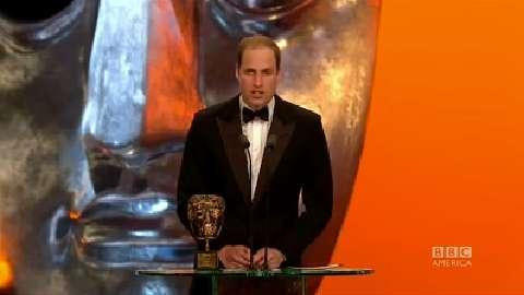 BAFTAs: 2015 BAFTA Film Awards Return to BBC America