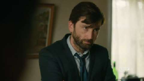 Why Alec Came to Broadchurch