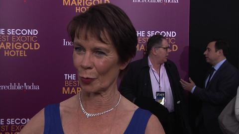 Celia Imrie on Why Americans Should Visit Scotland