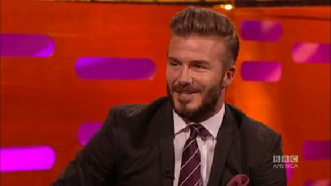 David Beckham's Most Embarrassing Hairstyles