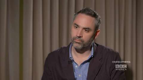 Director Alex Garland's 'Ex Machina' Thrills SXSW Aud...