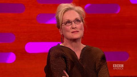 Meryl Streep Too 'Ugly' for 'King Kong'