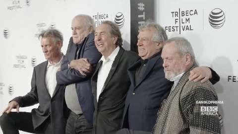 It's a 'Monty Python' Reunion