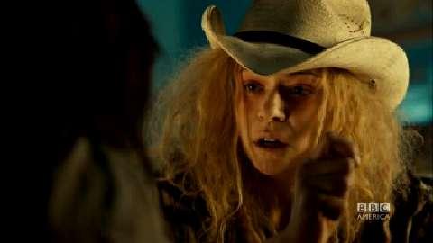 Helena's Revenge