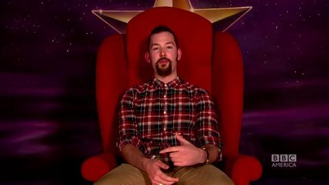 Man Gets Dumped on 'The Graham Norton Show'