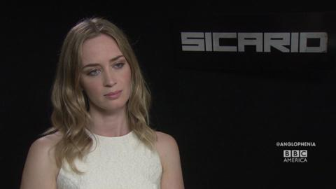 Emily Blunt Shines in Tough Role at Cannes
