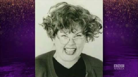 Melissa McCarthy's First Headshots