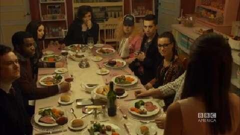 Inside Season 3's Final Dinner Party