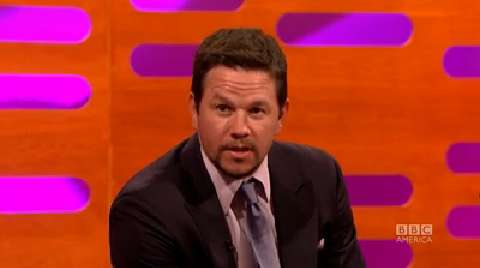 Mark Wahlberg Recites 57 Movie Names as Fast as He Can