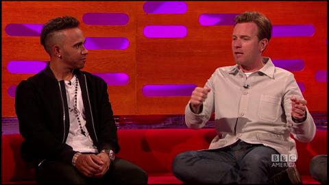 Ewan McGregor Spills 'Star Wars' Lightsaber Secrets