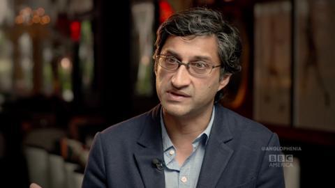 'Amy' Director Asif Kapadia Talks About Doc
