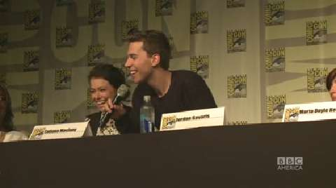 San Diego Comic-Con 2015: Panel's Top 5 Moments