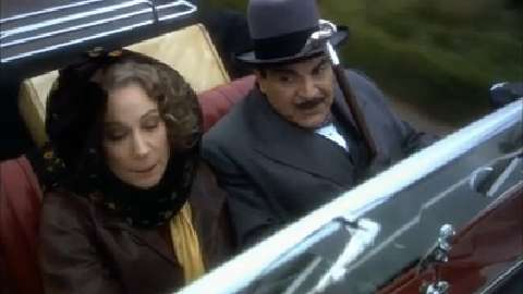 Anglophenia: Agatha Christie's 'Poirot: Mrs McGinty's D...