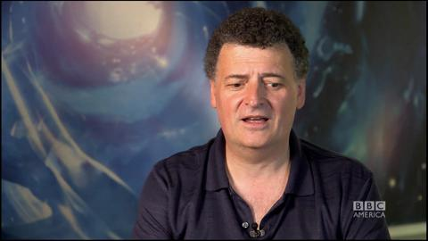 Steven Moffat on Matt Smith's Final Episode