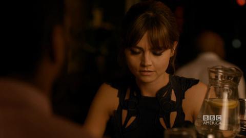 Clara's Love LIfe