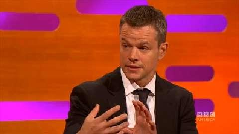 Jason Bourne's 'Stationery' Fighting