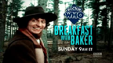 Have 'Breakfast with Baker'