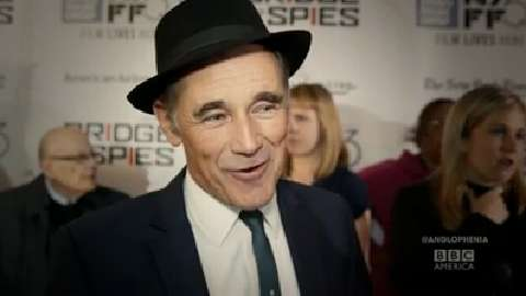 Mark Rylance Breaks Out in 'Bridge of Spies'