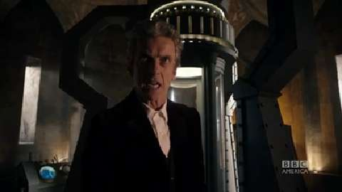 Doctor Who: 'Heaven Sent' Sneak Peek