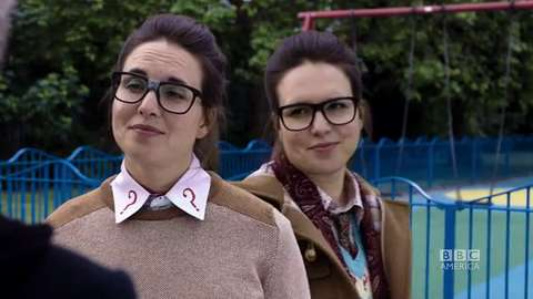 Which Osgood is Which?