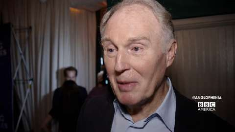 'King Charles III' Star Tim Pigott-Smith