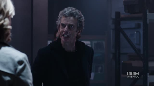 The Doctor on War