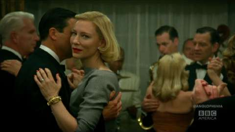 'Carol' Has 'No Political Agenda'